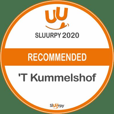 'T Kummelshof
