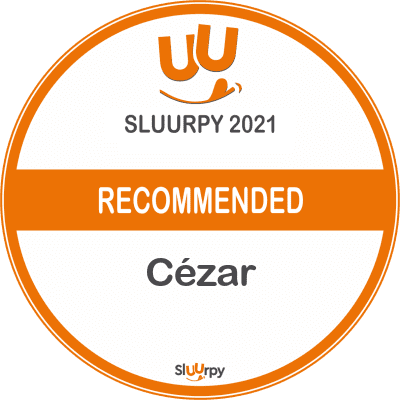 Cézar - Sluurpy