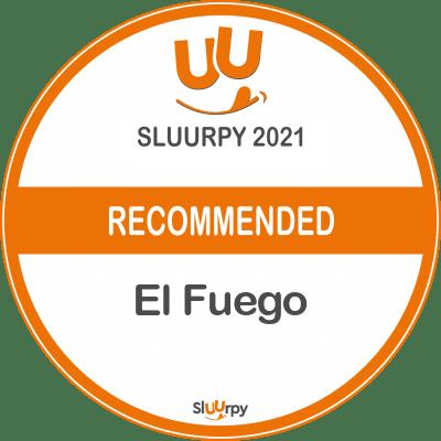 El Fuego - Sluurpy