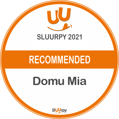 Domu Mia - Sluurpy
